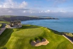 6th Hole, Old Head Golf Links