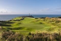 5th Hole, Old head Golf Links