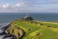 4th Hole, Old Head Golf Links