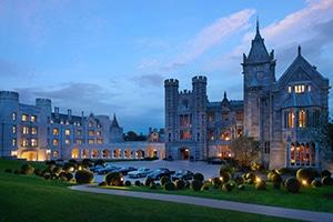 Image of Adare Manor Exterior
