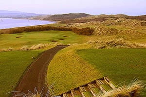Image of Portstewart Golf Club