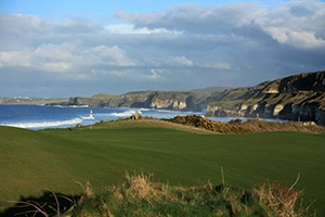 Image of Royal Portrush Golf Club