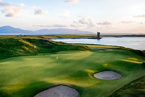 Image of 7th Hole at Tralee Golf Club