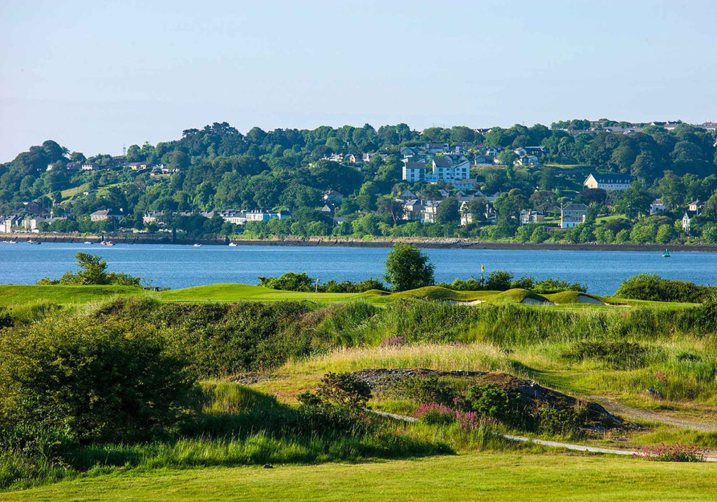 Image of Cork Golf Club